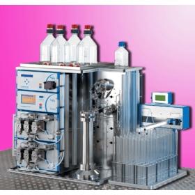 Labomatic大流量制备液相色谱系统
