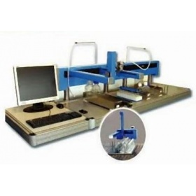 制备级 多功能液体处理平台