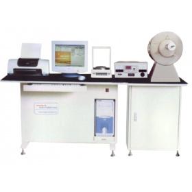 碳硫分析仪、HW2000F高压管状炉红外碳硫分析仪