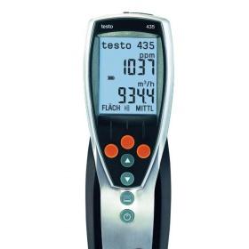 testo 435 多功能测量仪