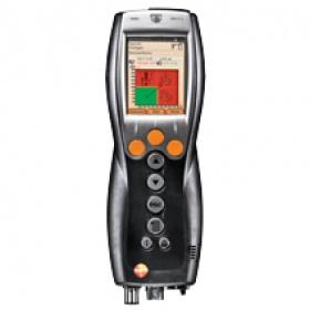 德图 330 加强型烟气分析仪
