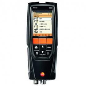 testo 320 烟气分析仪