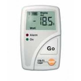 testo 175-T1 电子温度记录仪