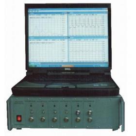 多通道噪声振动分析仪