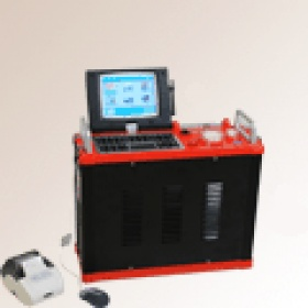 崂应3012H型自动烟尘/气测试仪(09代)