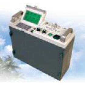 崂应3012H型自动烟尘/气测试仪(08代)