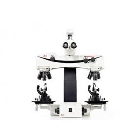 徠卡公安手動宏觀比對顯微鏡 Leica FS M
