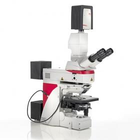 徕卡生物学显微镜 Leica DM6 FS
