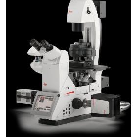 徠卡研究型倒置顯微鏡 Leica DMi8