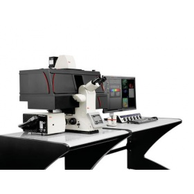 徕卡高分辨率共聚焦显微镜 Leica TCS SPE