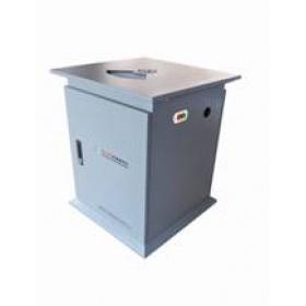 MD-05光谱磨样机