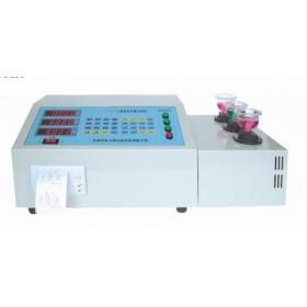TY-7210型智能多元素分析仪