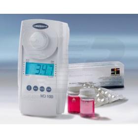 罗威邦 ET7100 高量程氯【KI】浓度测定仪