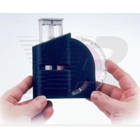 罗威邦 ET147052 3项浓度目视比色测定仪