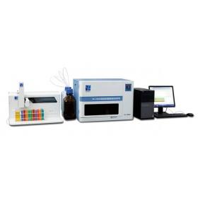 SK-200BZ实验室氨氮自动分析仪