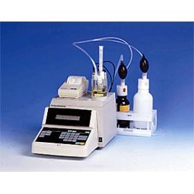 MKC-501-D/MKC-501-N(KEM)卡尔菲休/卡式水份测定仪水分计