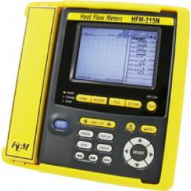 HFM-215N多通道热流计_热流仪_热流密度计