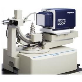小分子单晶X射线分析装置