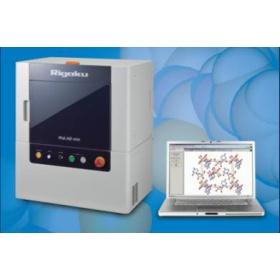 台式小分子单晶X射线分析装置