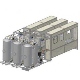 Sciteq管材冷热水循环冲击试验机