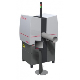 Sciteq多層管材X射線測厚儀