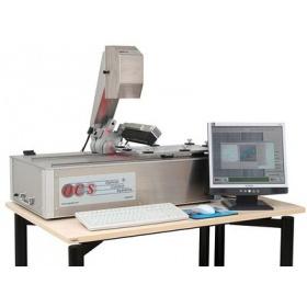 德国OCS桌面式薄膜质量检测系统