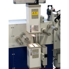 德国OCS在线式薄膜质量检测系统