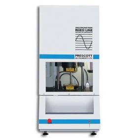 多功能橡胶橡胶加工分析仪RPA