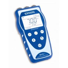 便攜式PH計SX811