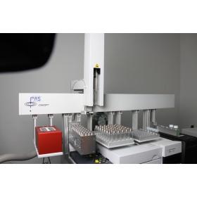 CONCEPT多功能自動化樣品前處理自動進樣器