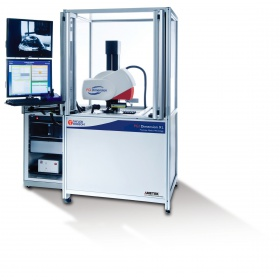 PGI Matrix 高速全自动高精密光学测量系统