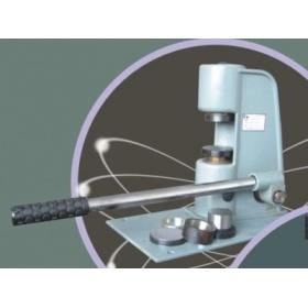 SL253型机械式压片机