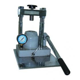 SL252型手动式压片机