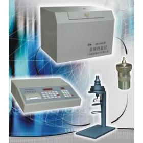 DM3100型多用热量仪