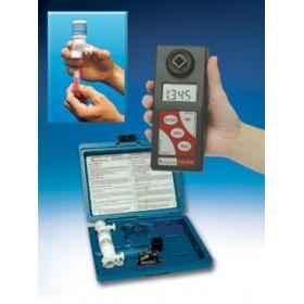 美国HF余氯、总氯检测仪(便携式余氯、总氯测定仪)