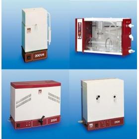 蒸馏水器/石英蒸馏水器/双蒸型