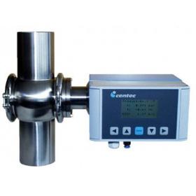 在线二氧化碳测试仪