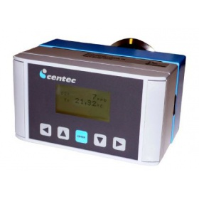 光學氧測試儀