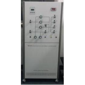 MGD500 重量法配气装置及气瓶升降平台