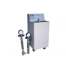 石油产品蒸汽压试验器(雷德法)