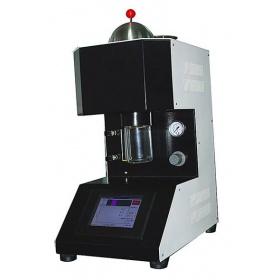 自动微量残炭试验器