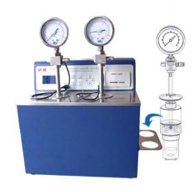 自動汽油氧化安定性試驗器誘導期法