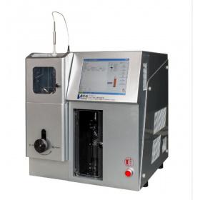 自动石油澳门网上娱乐蒸馏试验器
