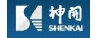 上海神开石油仪器有限公司