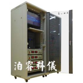 泊睿BR-PV-EC组件内部电路连续性监测系统