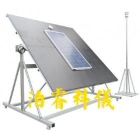 泊睿BR-PV-TTS组件温度试验(温升试验)系统