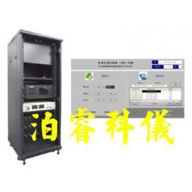 泊睿BR-PV-PID電勢差誘導降解試驗系統