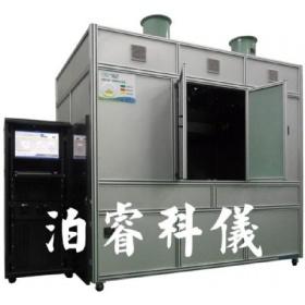 泊睿BR-PV-LID电池/组件光衰试验箱