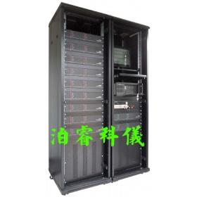 泊睿BR-PV-Array光伏方阵发电功率测试系统