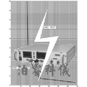 泊睿BR-UL-AT电弧试验系统